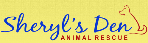 Sheryl's Den Animal Rescue, Inc.