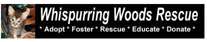 Whispurring Woods Rescue